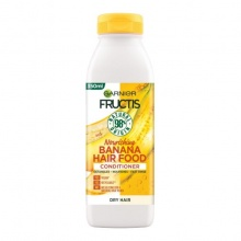 GARNIER FRUCTIS HAIR FOOD БАЛСАМ ЗА КОСА BANANA 350МЛ