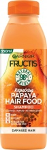 GARNIER FRUCTIS HAIR FOOD ШАМПОАН PAPAYA 350МЛ
