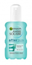 GARNIER СПРЕЙ ЗА СЛЕД СЛЪНЦЕ AMBRE SOLAIRE AFTER SUN SPRAY 200МЛ