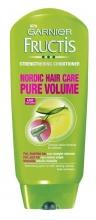 Garnier Fructis Pure Volume балсам за коса