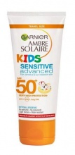 GARNIER СЛЪНЦЕЗАЩИТЕН КРЕМ AMBRE SOLAIRE KIDS SENSITIVE ADVANCED SPF50+ ЗА ДЕЦА 50МЛ