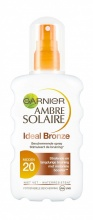 GARNIER СЛЪНЦЕЗАЩИТЕН СПРЕЙ AMBRE SOLAIRE IDEAL BRONZE SPF20 200МЛ