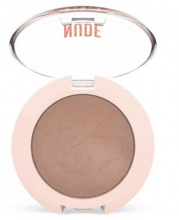 GOLDEN ROSE NUDE LOOK СЕНКИ ЗА ОЧИ ПЕЧЕНИ МАТОВИ CARAMEL NUDE 2.5ГР