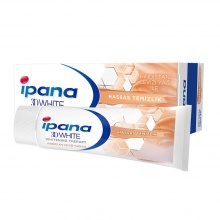 IPANA ПАСТА ЗА ЗЪБИ 3D WHITE THERAPY 75ГР