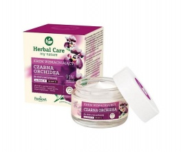 К-МFARMONA КРЕМ ЗА ЛИЦЕ HERBAL CARE BLACK ORCHID 50МЛ