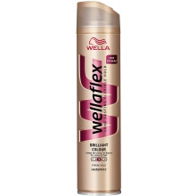 Wella Wellaflex Brilliant Colors лак за коса