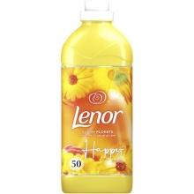 LENOR ОМЕКОТИТЕЛ SUNNY FLORETS 50 ПРАНЕТА 1.5Л