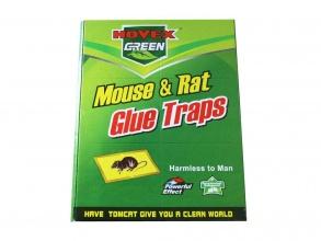 Hovex Green лепило за мишки