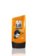 Taft Maxx Power максимално ниво на фиксация гел за коса