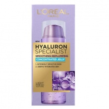 L'OREAL ГЕЛ ЗА ЛИЦЕ HYALURON SPECIALIST JELLY 50МЛ