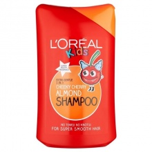 L'oreal Kids Cheeky Cherry 2 in 1 детски шампоан