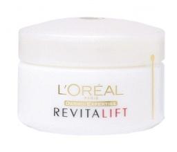 L`ORéAL Revitalift дневен крем за лице