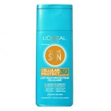 L'oreal Sublime Sun Cellular Protect SPF30 слънцезащитно мляко