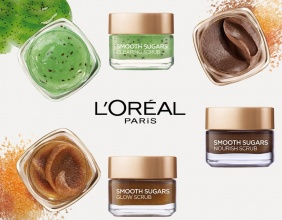 L'OREAL СКРАБ SMOOTH SUGARS 50МЛ