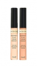 MAX FACTOR КОРЕКТОР ЗА ЛИЦЕ FACEFINITY ALL DAY CONCEALER 7.8МЛ