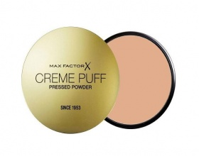 MAX FACTOR ПУДРА ЗА ЛИЦЕ CREME PUFF 053 PEMPTING TOUCH