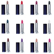 MAYBELLINE ЧЕРВИЛО COLOR SENSATIONAL THE LOADED BOLDS MATTE LIPSTICK 4.2ГР