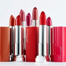 MAYBELLINE ЧЕРВИЛО COLOR SENSATION MADE FOR ALL