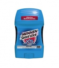 MENNEN SPEED STICK СТИК ЗА МЪЖЕ MULTI-PROTECTION X5 50ГР