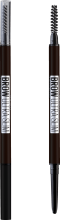 MAYBELLINE МОЛИВ ЗА ВЕЖДИ BROW ULTRA SLIM 04 MEDIUM BROW
