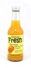 NATURE FRESH СМУТИ MANGO DREAM 250МЛ