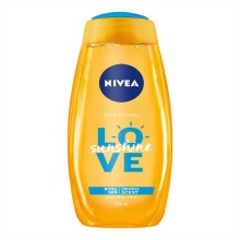 NIVEA ДУШ ГЕЛ LOVE SUNSHINE 500МЛ