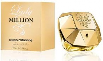 PACO RABANNE LADY MILLION ПАРФЮМНА ВОДА ЗА ЖЕНИ