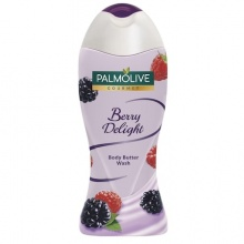 PALMOLIVE ДУШ ГЕЛ BERRY DELIGHT 250МЛ
