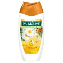 PALMOLIVE ДУШ ГЕЛ CAMELLIA OIL & ALMOND 250МЛ