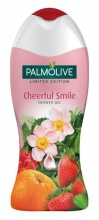 PALMOLIVE ДУШ ГЕЛ CHEERFUL SMILE 500МЛ