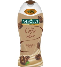 PALMOLIVE ДУШ ГЕЛ COFFEE LOVE 500МЛ