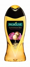 PALMOLIVE ДУШ ГЕЛ LUMINOUS OILS 250МЛ