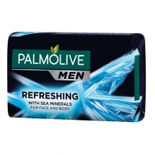 PALMOLIVE САПУН MEN REFRESHING 90ГР
