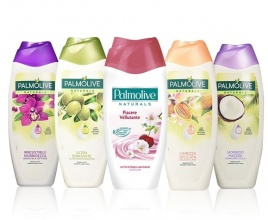 PALMOLIVE ДУШ ГЕЛ NATURALS 500МЛ