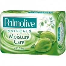 PALMOLIVE САПУН MOISTURE CARE OLIVE 90ГР