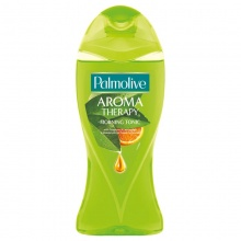 PALMOLIVE MORNING TONIC ДУШ ГЕЛ 250МЛ