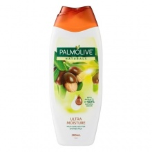 PALMOLIVE ДУШ ГЕЛ NATURAL SHEA BUTTER 250МЛ