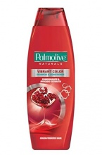 PALMOLIVE ШАМПОАН ЗА БОЯДИСАНА КОСА NATURAL VIBRANT COLOR 400МЛ