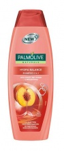 PALMOLIVE ШАМПОАН ЗА КОСА 2 IN 1 WITH PEACH ЗА ЖЕНИ 400МЛ