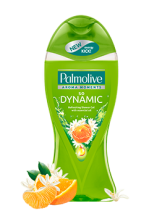 Palmolive So Dinamic душ гел