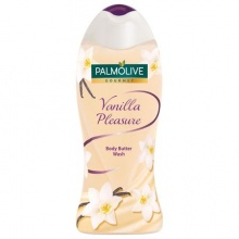 PALMOLIVE ДУШ ГЕЛ VANILLAN PLEASURE 500МЛ