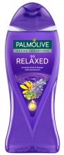 PALMOLIVE ДУШ ГЕЛ AROMA SENSATIONAL SO RELAXED 500МЛ