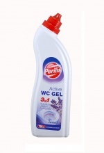 PERILIS ПРЕПАРАТ ACTIVE WC GEL 3 IN 1 LAVENDER 750МЛ