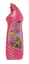 PERILIS ПЕПАРАТ ACTIVE WC GEL WILD FLOWERS 750МЛ