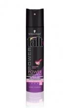 Taft Power Cashmere за мека като кашмир коса лак за коса