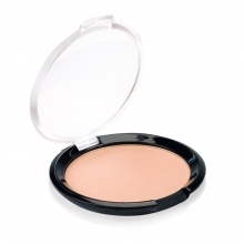 GOLDEN ROSE ПУДРА ЗА ЛИЦЕ SILKY TOUCH COMPRACT POWDER 02