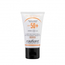 RADIANT КРЕМ ЗА ЛИЦЕ PHOTO AGEING PROTECTION SPF50+TINTED ЗА ЖЕНИ 50МЛ
