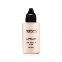 RADIANT ОСНОВА ЗА ГРИМ LUMINESSE PRE MAKE UP BASE 03 OFF WHITE 35МЛ