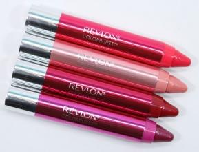 Revlon Colorburst Lacquer Balm червило-балсам за устни
