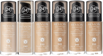 Revlon ColorStay Combination & Oily фон дьо тен за комбинирана и мазна кожа 30мл
